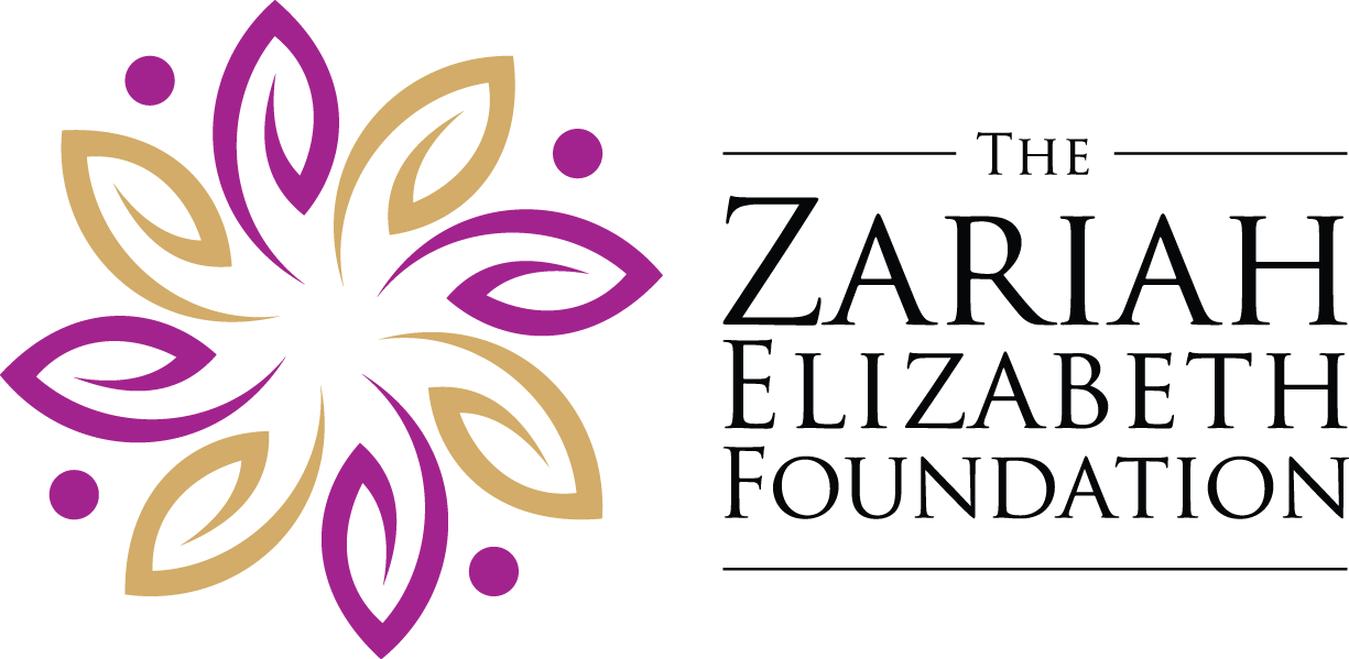 The Zariah Elizabeth Foundation
